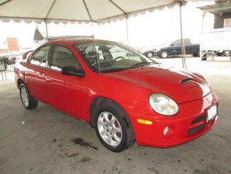 2005 Dodge Neon SXT Gardena, California 3