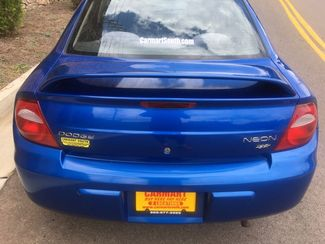 2005 Dodge Neon SXT Knoxville, Tennessee 2
