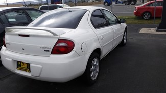 2005 Dodge Neon SXT Nephi, Utah 1