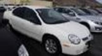 2005 Dodge Neon SXT Nephi, Utah