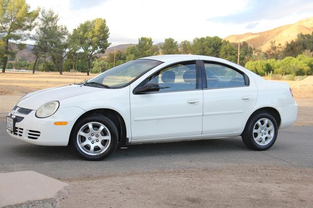 2005 Dodge Neon SXT Santa Clarita, CA 1