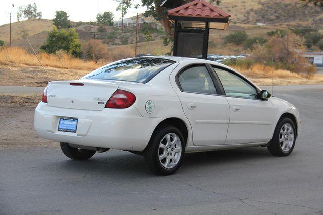 2005 Dodge Neon SXT Santa Clarita, CA 6