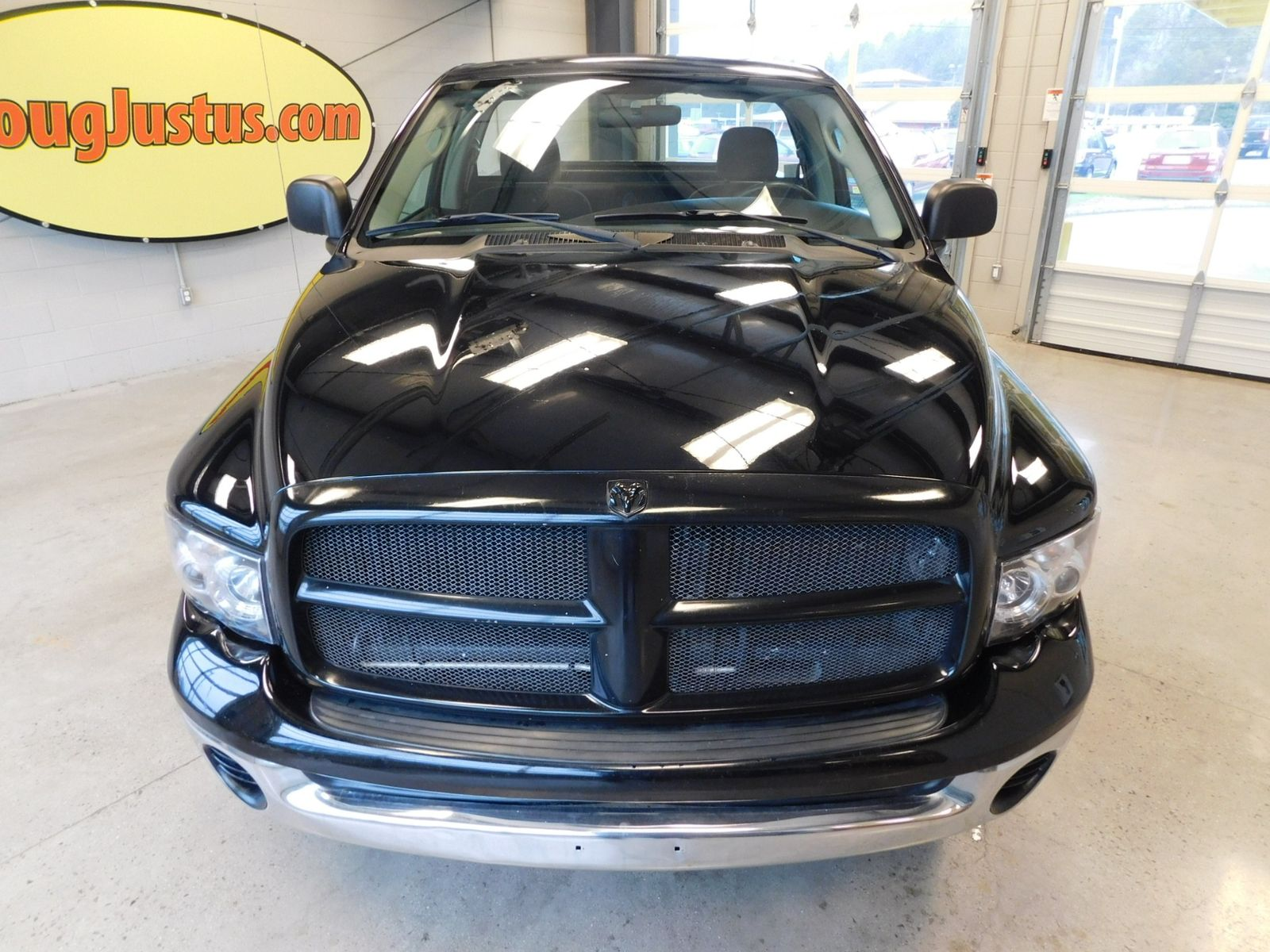 Herb chambers dodge new car release information for Airport motor mile used cars