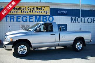 2005 Dodge Ram 1500 4x4 ST Bentleyville, Pennsylvania