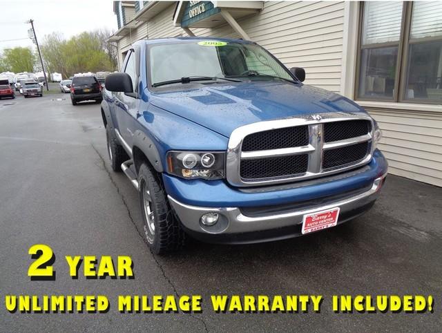 2005 Dodge Ram 1500 ST  city NY  Barrys Auto Center  in Brockport, NY