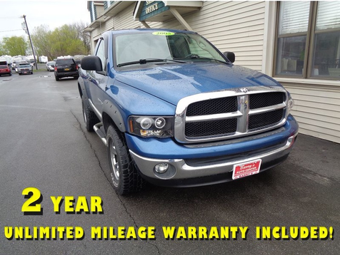 2005 Dodge Ram 1500 ST in Brockport
