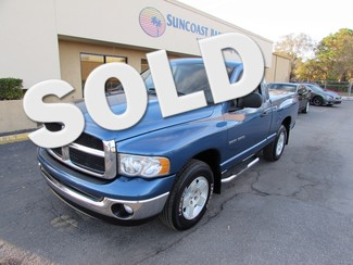 2005 Dodge Ram 1500 in Clearwater Florida