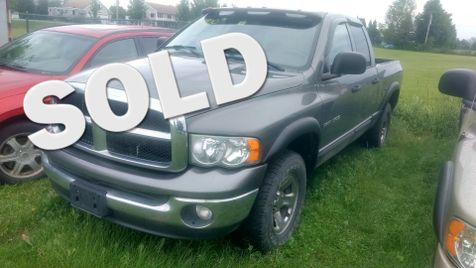 2005 Dodge Ram 1500 ST in Derby, Vermont