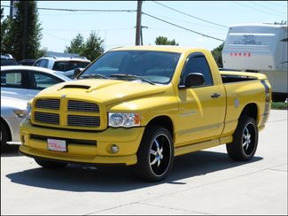 2005 Dodge Ram 1500 Rumble Bee SHORTBOX in  Iowa