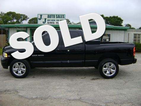 2005 Dodge Ram 1500 SLT 4X4 CREW CAB in Fort Pierce, FL