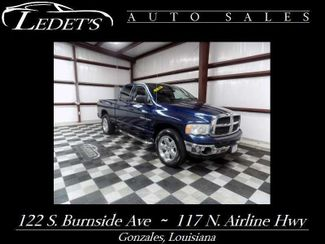 2005 Dodge Ram 1500 in Gonzales Louisiana