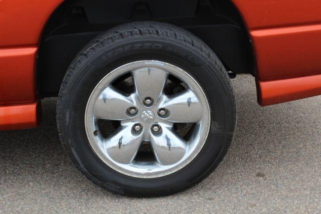 2005 Dodge Ram 1500 SLT Quad Cab Short Bed 4WD  city MT  Bleskin Motor Company   in Great Falls, MT