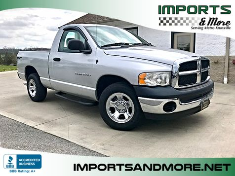 2005 Dodge Ram 1500 ST Sport Truck in Lenoir City, TN