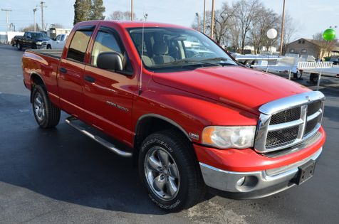 2005 Dodge Ram 1500 SLT in Maryville, TN