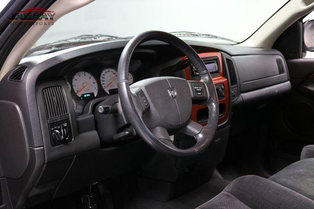 2005 Dodge Ram 1500 SLT Merrillville, Indiana 9