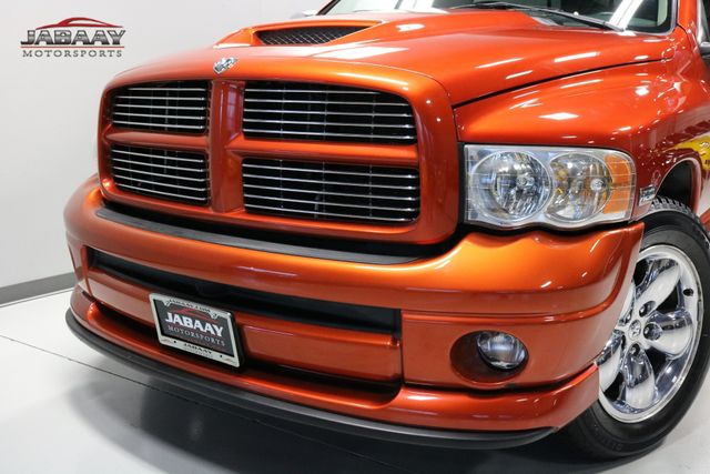 2005 Dodge Ram 1500 SLT Merrillville, Indiana 22