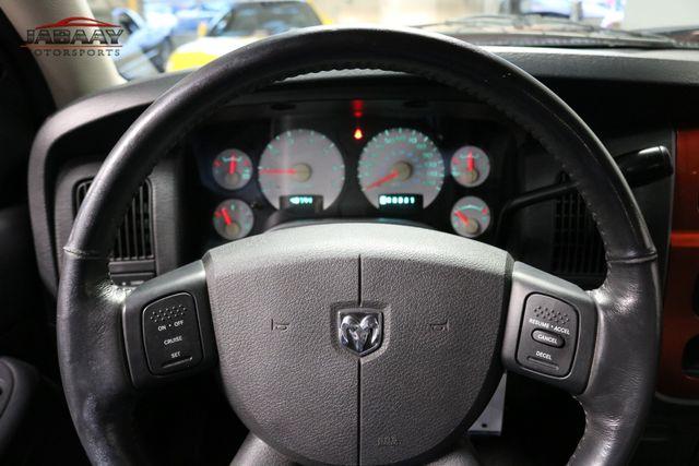 2005 Dodge Ram 1500 SLT Merrillville, Indiana 15