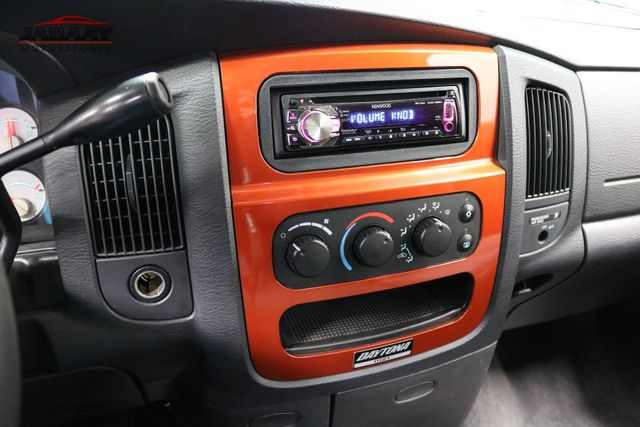 2005 Dodge Ram 1500 SLT Merrillville, Indiana 17