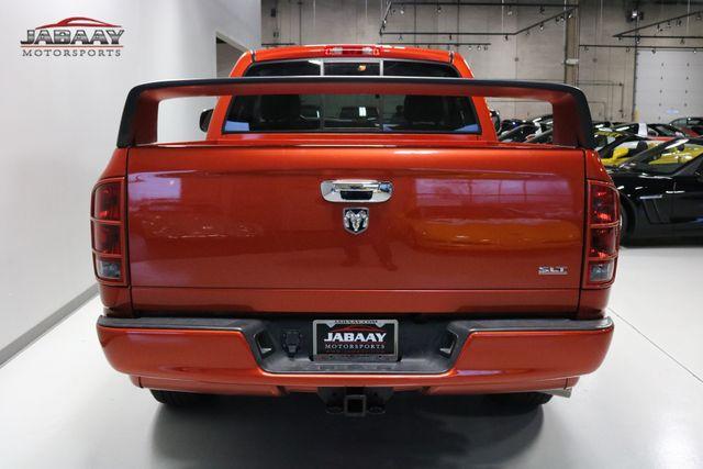 2005 Dodge Ram 1500 SLT Merrillville, Indiana 3