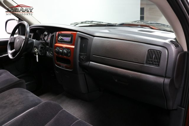 2005 Dodge Ram 1500 SLT Merrillville, Indiana 14