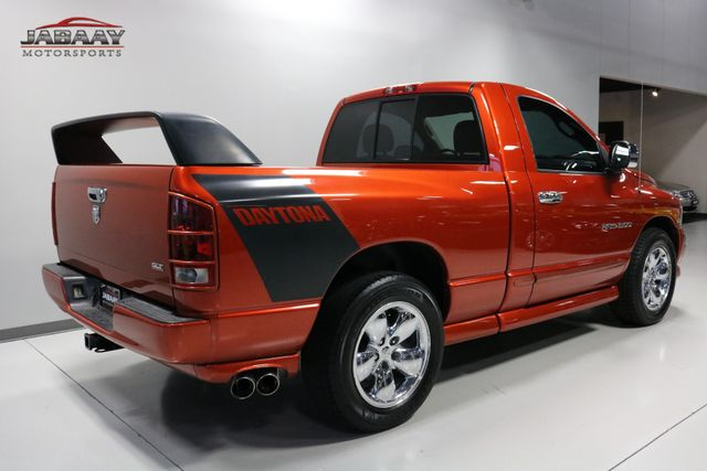 2005 Dodge Ram 1500 SLT Merrillville, Indiana 4