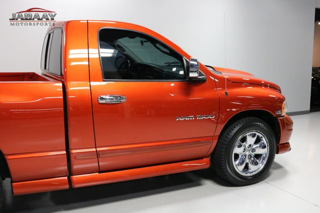 2005 Dodge Ram 1500 SLT Merrillville, Indiana 31