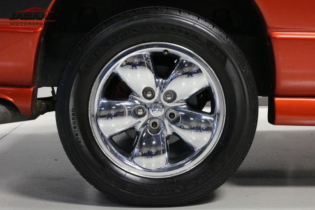 2005 Dodge Ram 1500 SLT Merrillville, Indiana 38