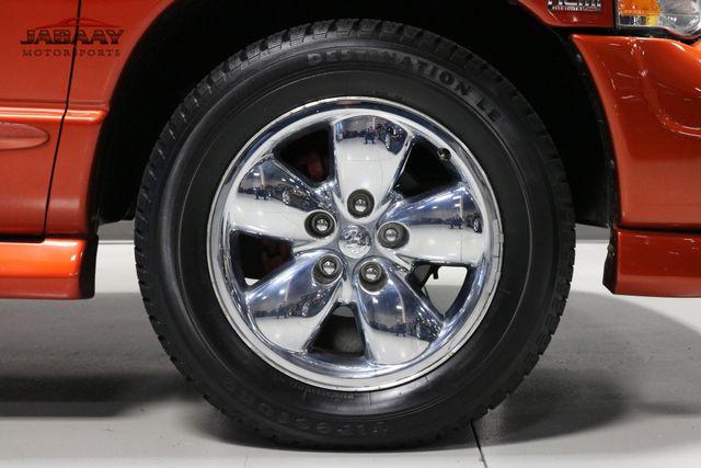 2005 Dodge Ram 1500 SLT Merrillville, Indiana 39