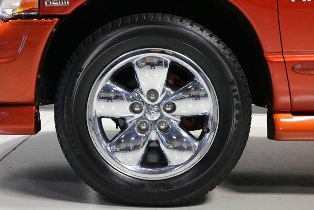2005 Dodge Ram 1500 SLT Merrillville, Indiana 36
