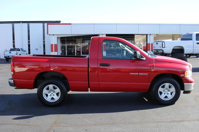 2005 Dodge Ram 1500 SLT Reg Cab RWD - ONE OWNER! Mooresville , NC 11
