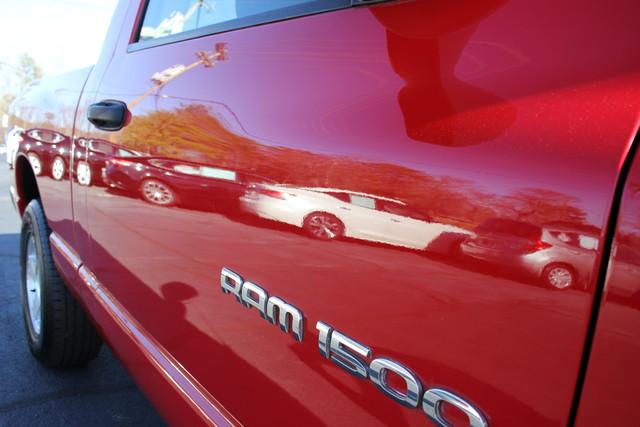 2005 Dodge Ram 1500 SLT Reg Cab RWD - ONE OWNER! Mooresville , NC 30