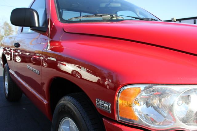 2005 Dodge Ram 1500 SLT Reg Cab RWD - ONE OWNER! Mooresville , NC 26