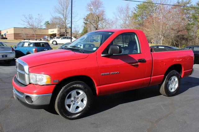2005 Dodge Ram 1500 SLT Reg Cab RWD - ONE OWNER! Mooresville , NC 23