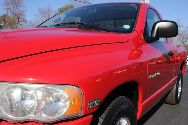 2005 Dodge Ram 1500 SLT Reg Cab RWD - ONE OWNER! Mooresville , NC 27