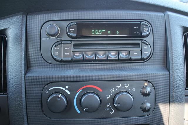 2005 Dodge Ram 1500 SLT Reg Cab RWD - ONE OWNER! Mooresville , NC 8