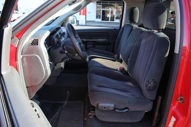 2005 Dodge Ram 1500 SLT Reg Cab RWD - ONE OWNER! Mooresville , NC 6