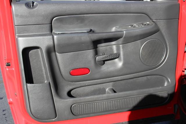 2005 Dodge Ram 1500 SLT Reg Cab RWD - ONE OWNER! Mooresville , NC 51