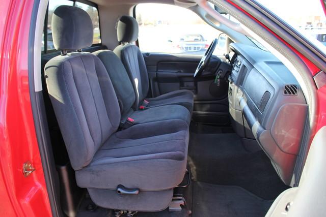 2005 Dodge Ram 1500 SLT Reg Cab RWD - ONE OWNER! Mooresville , NC 9