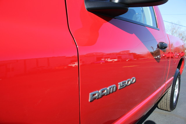 2005 Dodge Ram 1500 SLT Reg Cab RWD - ONE OWNER! Mooresville , NC 31