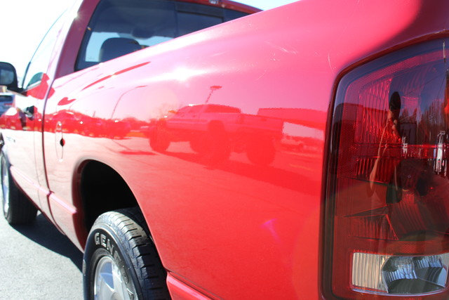 2005 Dodge Ram 1500 SLT Reg Cab RWD - ONE OWNER! Mooresville , NC 32