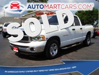 2005 Dodge Ram 1500 SLT Nashville, Tennessee