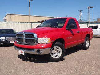 2005 Dodge Ram 1500 SLT Pampa, Texas