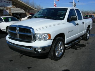2005 Dodge Ram 1500 in Wichita Falls, TX