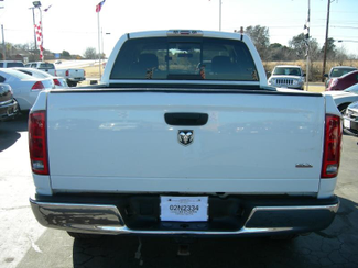 2005 Dodge Ram 1500 SLT  city TX  Brownings Reliable Cars  Trucks  in Wichita Falls, TX