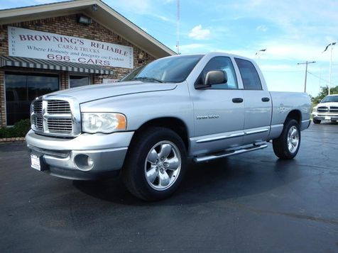 2005 Dodge Ram 1500 SLT in Wichita Falls, TX