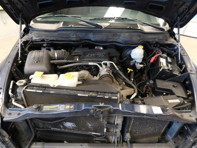 2005 Dodge Ram 2500 ST  city TN  Doug Justus Auto Center Inc  in Airport Motor Mile ( Metro Knoxville ), TN