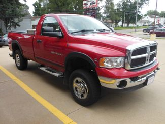 2005 Dodge Ram 2500 SLT Clinton, Iowa 1