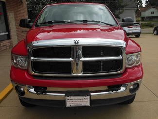 2005 Dodge Ram 2500 SLT Clinton, Iowa 17