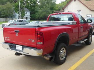 2005 Dodge Ram 2500 SLT Clinton, Iowa 2