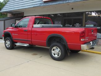 2005 Dodge Ram 2500 SLT Clinton, Iowa 3